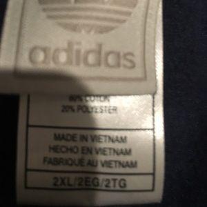 adidas Pants - Brand New Adidas X University Michigan Sweatpants